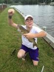 Jason Fishing